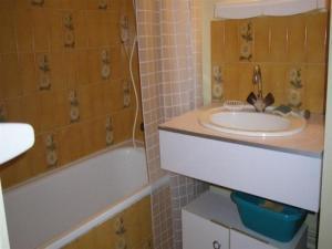 Apartment Studio cabine pour 2/4 pers au pied des pistes - Bessé