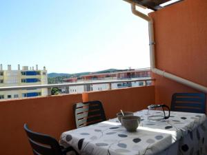 Apartment Levant, Apartmanok  Le Lavandou - big - 10