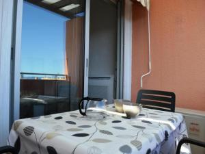 Apartment Levant, Apartmanok  Le Lavandou - big - 11