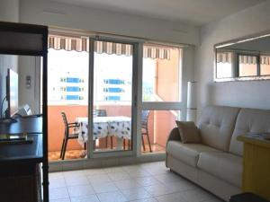Apartment Levant, Apartmanok  Le Lavandou - big - 17