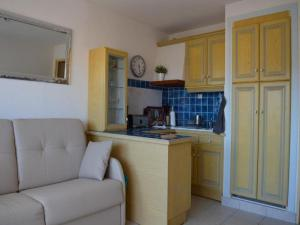 Apartment Levant, Apartmanok  Le Lavandou - big - 15