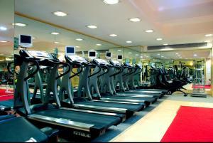 Savera Hotel, Hotely  Chennai - big - 38