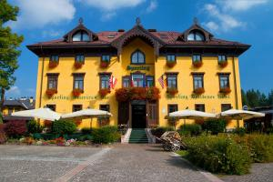 Nearby hotel : Sporting Residence Hotel Asiago