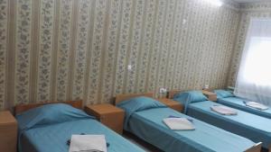 Отель Адмиралъ - фото 16