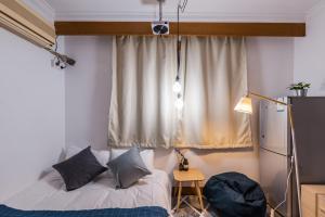 Qiyu Homestay, Ubytování v soukromí  Šanghaj - big - 8