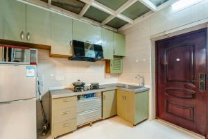 Qiyu Homestay, Ubytování v soukromí  Šanghaj - big - 13
