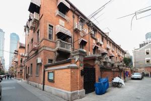 Qiyu Homestay, Ubytování v soukromí  Šanghaj - big - 80