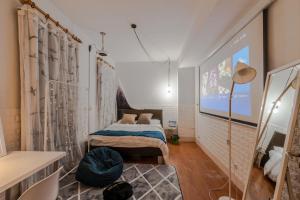 Qiyu Homestay, Ubytování v soukromí  Šanghaj - big - 26