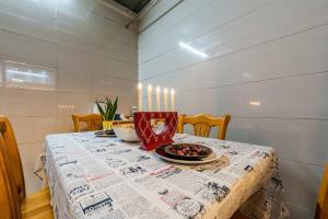 Qiyu Homestay, Ubytování v soukromí  Šanghaj - big - 27