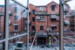 Qiyu Homestay, Ubytování v soukromí  Šanghaj - big - 78