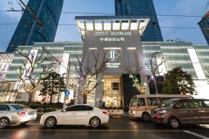 Qiyu Homestay, Ubytování v soukromí  Šanghaj - big - 79