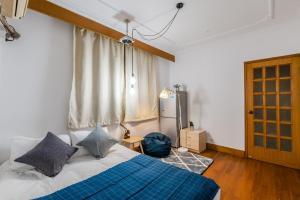 Qiyu Homestay, Ubytování v soukromí  Šanghaj - big - 33