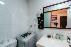 Qiyu Homestay, Ubytování v soukromí  Šanghaj - big - 38
