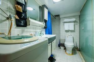 Qiyu Homestay, Ubytování v soukromí  Šanghaj - big - 44