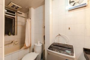 Qiyu Homestay, Ubytování v soukromí  Šanghaj - big - 45