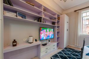 Qiyu Homestay, Ubytování v soukromí  Šanghaj - big - 70