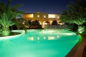 Atlantis Beach Villa(Perivolos)