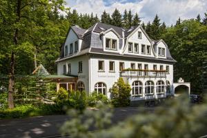 Landhotel and Gasthof Forsthaus