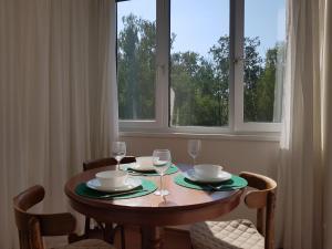 Apartment on prospekt Lenina