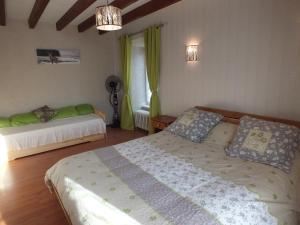 les royers - Accommodation - Le Brugeron
