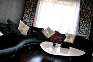 Апартаменты Nizami Boulevard, Баку