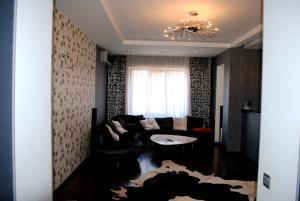 Апартаменты Nizami Boulevard - фото 8