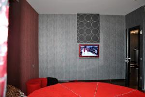 Апартаменты Nizami Boulevard - фото 11