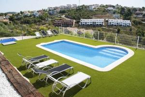 Holiday home Carrer del Puig de Bassegoda, Ferienhäuser  Calafell - big - 1