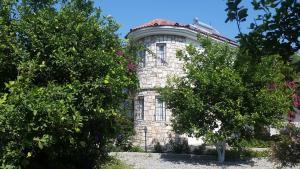 Villa Fulya