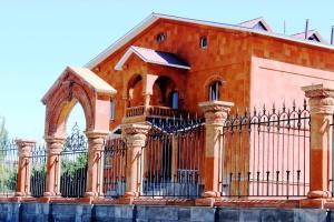 Guest House of Apricots, Guest houses  Ashtarak - big - 36