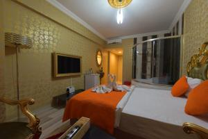Beylikduzu No:5 Suites