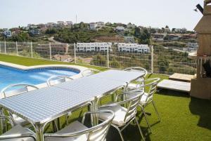 Holiday home Carrer del Puig de Bassegoda, Ferienhäuser  Calafell - big - 38