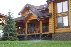 Vacation home in Konakovo