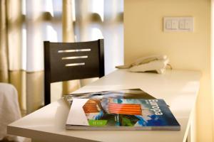 Hotel Imprenta Musical