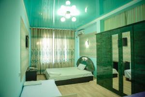 Hotel Prestizh, Hotely  Taraz - big - 1