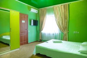 Hotel Prestizh, Hotely  Taraz - big - 2
