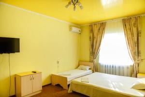 Hotel Prestizh, Hotely  Taraz - big - 3