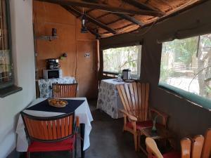 Keba Guest House, Penziony  Mahalapye - big - 15