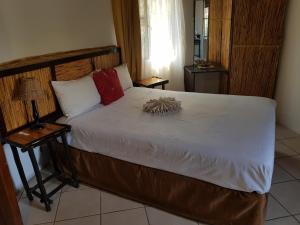 Keba Guest House, Penziony  Mahalapye - big - 13