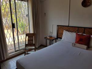 Keba Guest House, Penziony  Mahalapye - big - 9