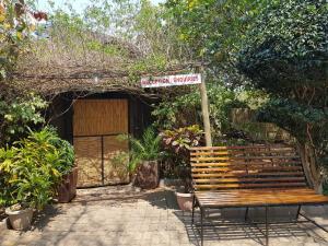 Keba Guest House, Penziony  Mahalapye - big - 2
