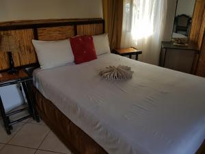 Keba Guest House, Penziony  Mahalapye - big - 11