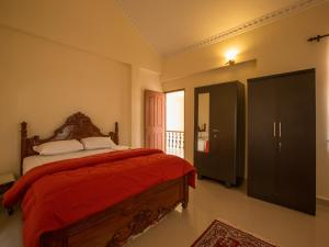 Saudades, Apartments  Majorda - big - 16