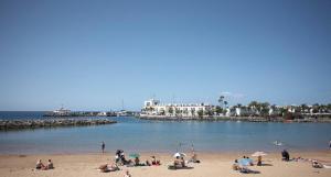Mogan Spanish Quarter, Ferienwohnungen  Puerto de Mogán - big - 6