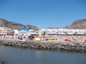 Mogan Spanish Quarter, Ferienwohnungen  Puerto de Mogán - big - 10