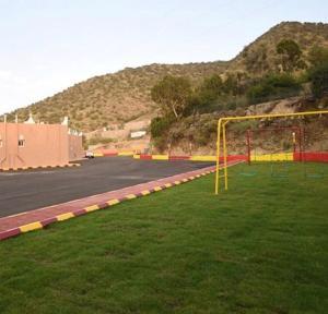 Mountain Village Villa, Vily  Al Shafa - big - 11