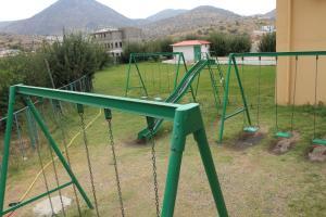 Mountain Village Villa, Vily  Al Shafa - big - 15
