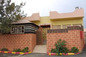 Mountain Village Villa, Vily  Al Shafa - big - 16