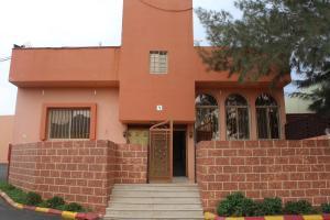 Mountain Village Villa, Vily  Al Shafa - big - 19