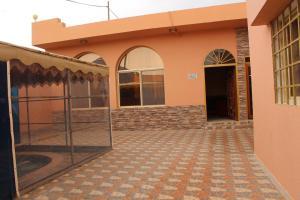 Mountain Village Villa, Vily  Al Shafa - big - 24